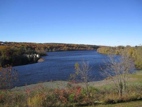 SC River
