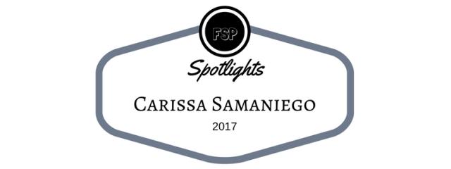 Carissa Samaniego