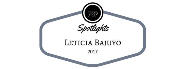 Leticia Bajuyo