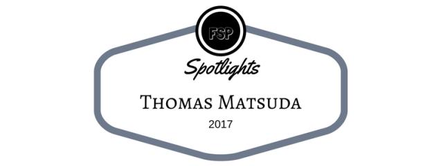 Thomas Matsuda